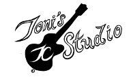 Toni's Guitar Studio